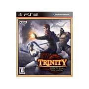 TRINITY Zill O'll Zero(トリニティ ジルオール ゼロ) [PS3ソフト]