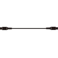 ATL496D/5.0 [MIDIケーブル ミュージカルシリーズ MIDIプラグ-MIDIプラグ 5m]