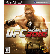 UFC Undisputed 2010 [PS3ソフト]