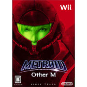 METROID Other M(メトロイド アザーエム) [Wiiソフト]