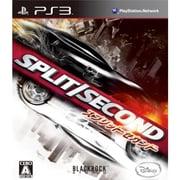 SPLIT SECOND -スプリットセカンド- [PS3ソフト]