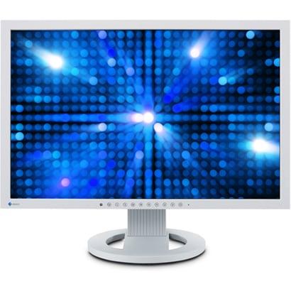S2243W-HXGY [22.0型ワイド液晶モニター FlexScan(フレックススキャン) アナログ/デジタル接続 セレーングレイ]