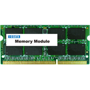 SDY1333-H2G [ノートパソコン用メモリ DDR3-1333 PC3-10600 2GB]
