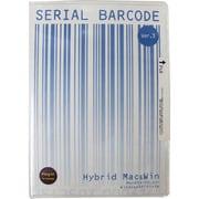 SERIAL BARCODE3 InDesign対応ハイブリッド版 [Windows/Mac]