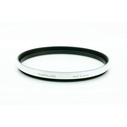 DHG スーパーレンズプロテクト 49mm パールホワイト [MY COLOR FILTER 保護フィルター]