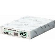 86-402 [ダイオーマルチカラー インクジェット/レーザー/コピー機対応 うぐいす B5 500枚]