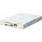 86-422 [ダイオーマルチカラー インクジェット/レーザー/コピー機対応 レモン B4 500枚]