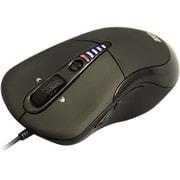 DRTCM12BK [USB接続 DHARMA TACTICAL MOUSE(ダーマタクティカルマウス) 光学式 ブラック]
