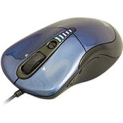 DRTCM12BL [USB接続 DHARMA TACTICAL MOUSE(ダーマタクティカルマウス) 光学式 ミッドナイトブルー]