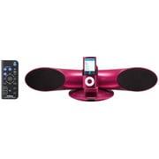 XS-SR3-P [iPod対応スピーカーシステム ピンク]