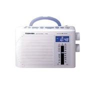 TY-BR30(W) [防水クロックラジオ ホワイト]