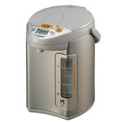 CV-DL30-HA [ポット(3.0L) グレー マイコン沸とうVE電気まほうびん 優湯生]