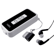 RK-HD121K [携帯電話用インナーイヤーヘッドホン 外部接続端子 イヤホンケース ブラック]