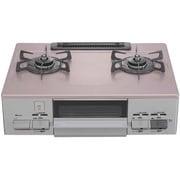 G55ZVL LP [ガステーブル(プロパンガス用左強火タイプ) ピンク]