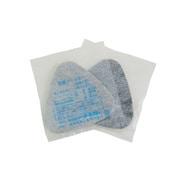 防臭用塵挨簡易マスク用 交換フィルター(2枚入り) [モデリング用品]