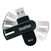 UFDNFE8GBK [USBフラッシュメモリ NANO-f 8GB ブラック]