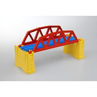 プラレール 情景部品 J-03 小さな鉄橋