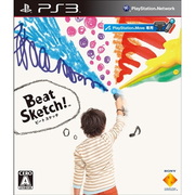 Beat Sketch!(ビートスケッチ) [PS3ソフト PlayStation Move専用]