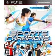 スポーツチャンピオン [PS3ソフト PlayStation Move専用]