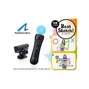 PlayStation Move スターターパック CEJH-15008 [PS3ソフト PlayStation Move専用]