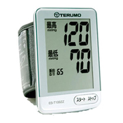 ES-T100ZZ [血圧計(手首式)]