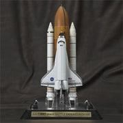 大人の超合金 「スペースシャトル エンデバー号」