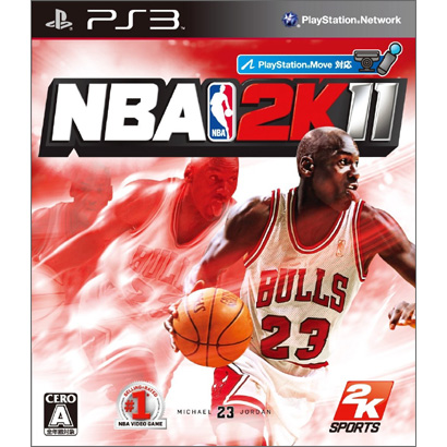NBA2K11 [PS3ソフト]