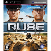R.U.S.E.(ルーズ) [PS3ソフト]