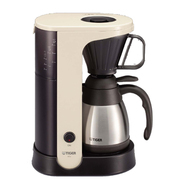 ACU-A040-WT [コーヒーメーカー カフェクリーム]