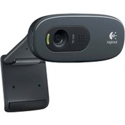 C270 [USB接続 WEBカメラ 120万画素 Logicool HD Webcam C270]