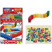 カラフル ドミノ50P [おもちゃ]