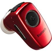 MM-BTMH17R [超小型Bluetoothヘッドセット レッド]