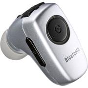 MM-BTMH17SV [超小型Bluetoothヘッドセット シルバー]