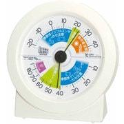 TM-2880 [生活管理温湿度計 オフホワイト]