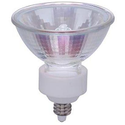 JR12V45WUVMK5EZHA2 [白熱電球 ハロゲンランプ EZ10口金 12V 75W形(45W) 50mm径 中角]