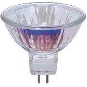 JR12V45WUVWK5HA2 [白熱電球 ハロゲンランプ GU5.3口金 12V 75W形(45W) 50mm径 広角]