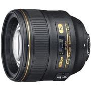 AF-S NIKKOR 85mm f/1.4G [AF-S ニッコール 85mm/F1.4 ニコンFマウント FXフォーマット]