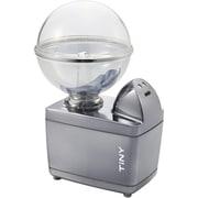 KMH-1501-K [加湿器 TiNY(タイニー) 超音波式 ペットボトル使用可能 ブラック]