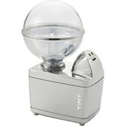 KMH-1501-S [加湿器(超音波式) シルバー TiNY]