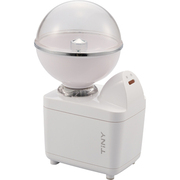 KHM-1001-W [加湿器(超音波式) ホワイト TiNY]