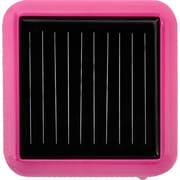 ICPICO-P-AU [小型ソーラーケータイ充電器 iCharge Pico(アイチャージピコ) au用 ピンク]