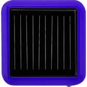 ICPICO-PUR-AU [小型ソーラーケータイ充電器 iCharge Pico(アイチャージピコ) au用 パープル]