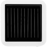 ICPICO-W-AU [小型ソーラーケータイ充電器 iCharge Pico(アイチャージピコ) au用 ホワイト]