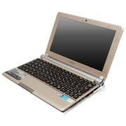 U16N45-5DXG [U160DXシリーズ 10型ワイド液晶/HDD160GB ゴールド]