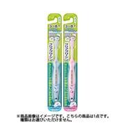 Kid's 歯ブラシ 3~8才向け 1本 [子ども用歯ブラシ]