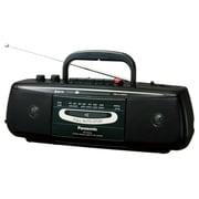 RX-FS22A-K [ステレオラジオカセットレコーダー ワイドFM対応]