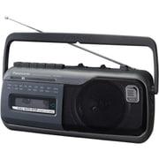 RX-M40A-H [ラジオカセットレコーダー ワイドFM対応]