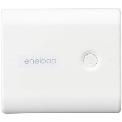 KBC-L2BS-Y [USB出力付 リチウムイオンバッテリー eneloop mobile booster (エネループ モバイルブースター) iPad・Xperia対応]