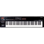 A-800PRO-R [MIDIキーボードコントローラー 61鍵]