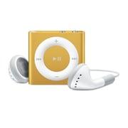 iPod shuffle オレンジ [MC749J/A]